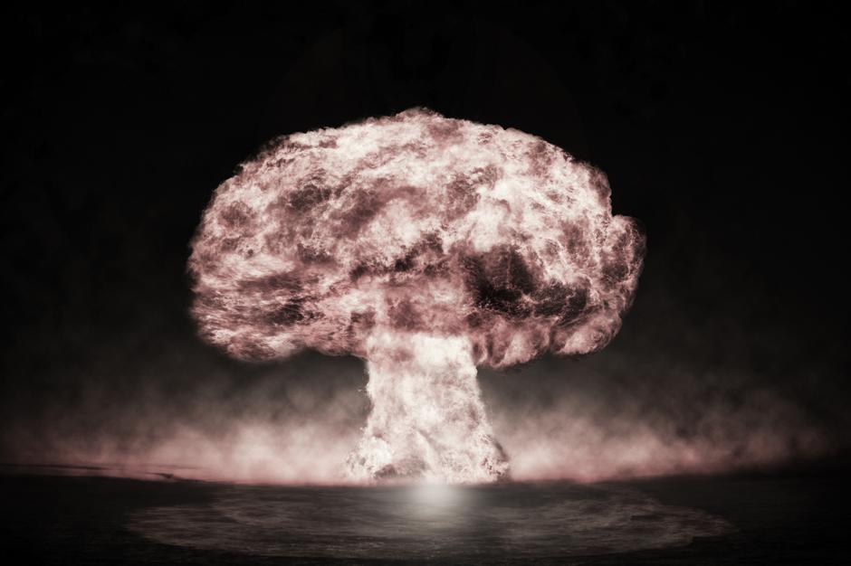 Aktuelno: Kakva je razlika između atomske i hidrogenske bombe!?