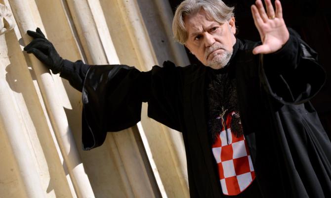 Zagreb: zbog uvreda nekoliko tužbi protiv Novosti