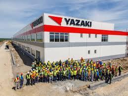 Šabac: počeo sa radom Jazaki – najveći svetski proizvođač kablova za kamione