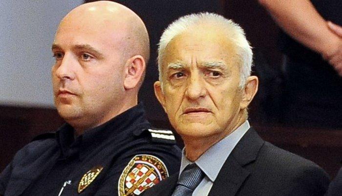 Hrvatska: suđenje kapetanu Draganu za ratni zločin!