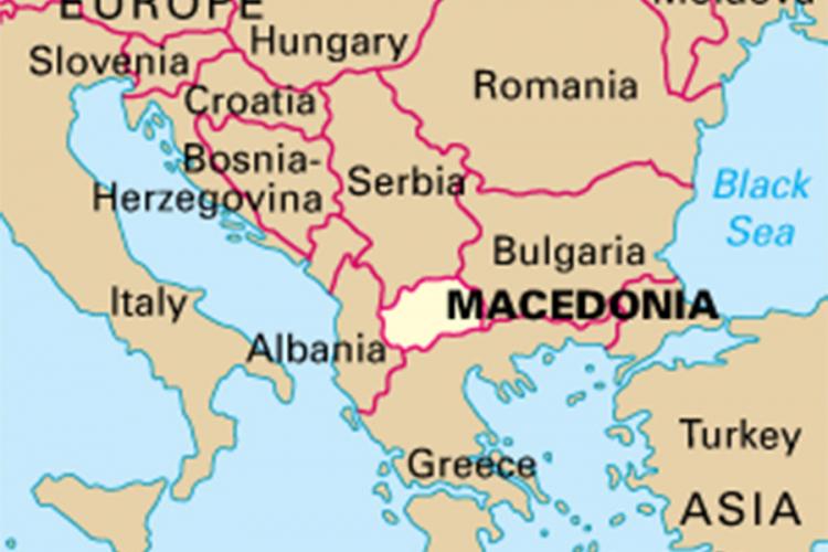 Istraživanje Eurobarometra: Makedonci najmanje veruju policiji i vojsci