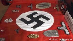 Italija  zabranjuje fašističke i nacističke simbole!