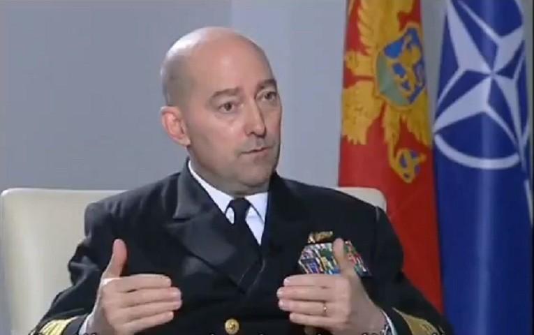 Džejms Stavridis: Makedonija sljedeća ulazi u NATO