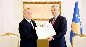 Ko je ko u vladi Ramuša Haradinaja?