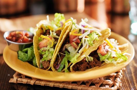 Recepti: Meksičke kukuruzne tortilje