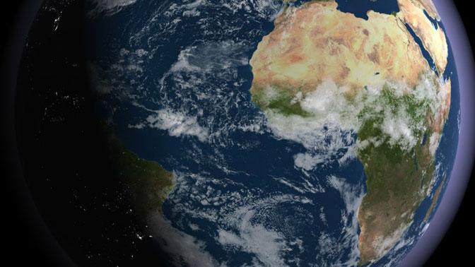 Matematičko predviđanje: masovno izumiranje na zemlji do 2100