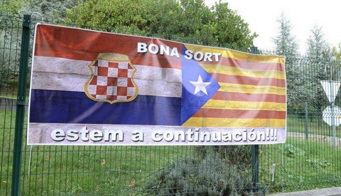 """Mostar: """"Sretno, mi smo sljedeći"""""""