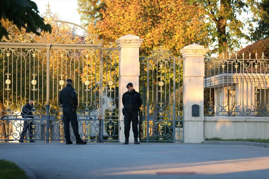 Zagreb: Policija ušla u rezidenciju Ivice Todorića