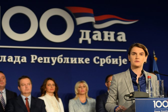 LSV: Vlada Srbije slaba, puno luta i okrenuta centralizmu
