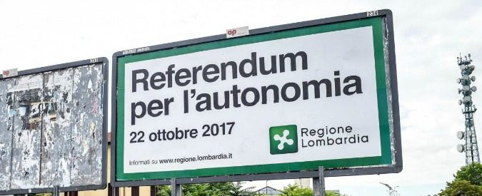 Italija: Veneto i Lobardija traže veću autonomiju