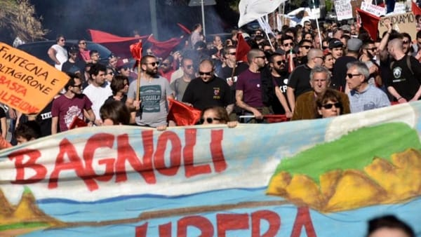 Ministarstvo prostora i Ne(da)vimo Beograd: prezentaciju građanskih pokreta iz Napulja