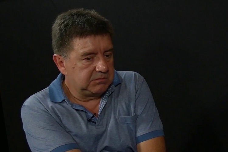 Đorđija Lazarevski – obaveštajac koji je srušio Gruevskog