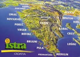 Hrvatska: Istra kao Lombardija i Veneto!