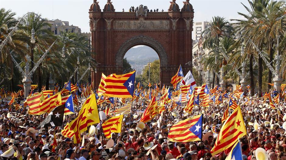 DW: Kosovo nije postalo pravno nezavisno, neće ni Katalonija