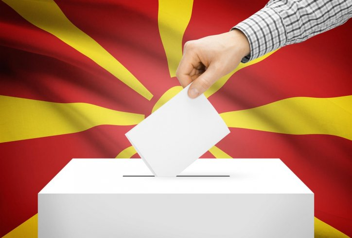 Makedonija: danas se održavaju lokalni izbori