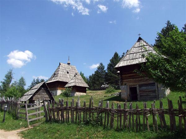 Sednica Vlade Srbije: Zlatibor i Radan parkovi prirode