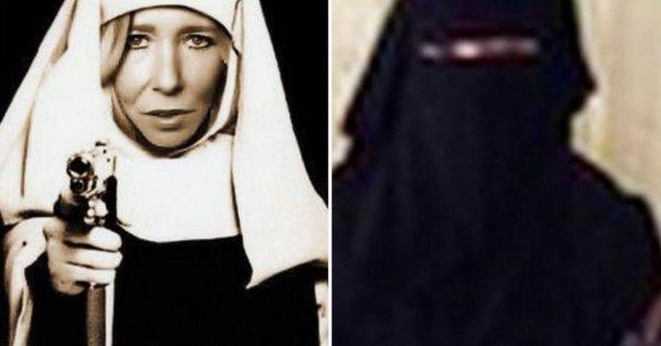 """Poginula najpoznatija engleska teroristkinja zvana """"Bela udovica"""""""