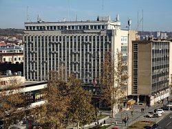 Onemogućavanje događaja Inicijative Ne da(vi)mo Beograd od strane opštine Zvezdara