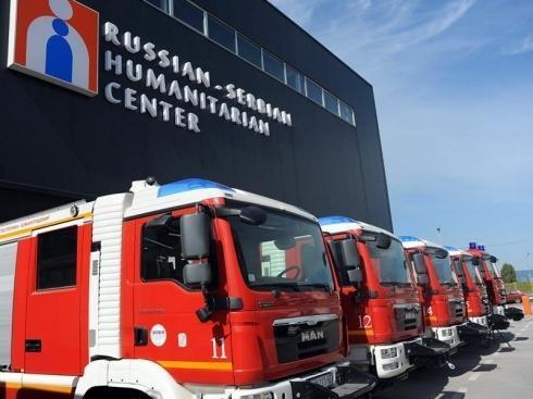 LSV: Cilj ruske propagande da Srbija bude provincija