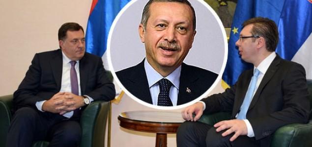 Dodik je promenio mišljenje – prihvata autoput Sarajevo – Beograd preko Višegrada