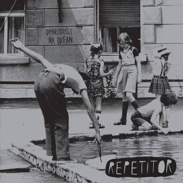 "Ulična galerija / Čavketov pasaž: Izložba omota albuma nezavisnih muzičara ""Under cover"""