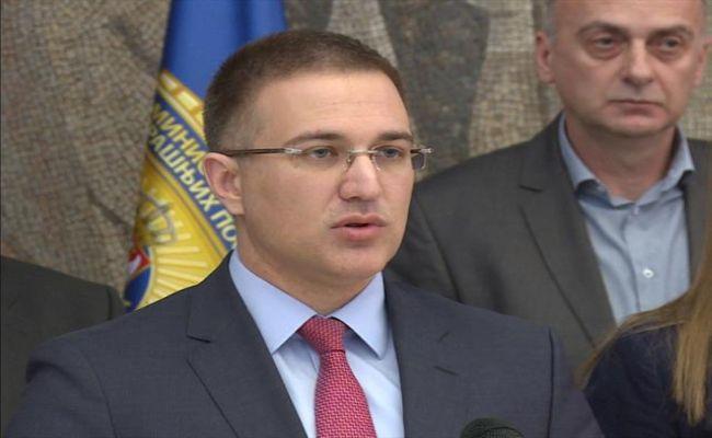 Imenovanja: Stefanović sekretar SNB