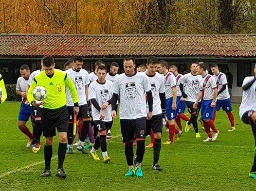 """LSV: Kazniti """"Kabel"""" zbog majica sa Mladićevim likom"""