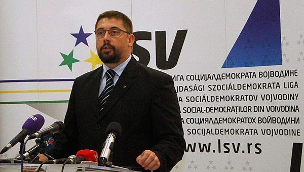 LSV: Izostanak odgovora Čepurinu loš po Srbiju