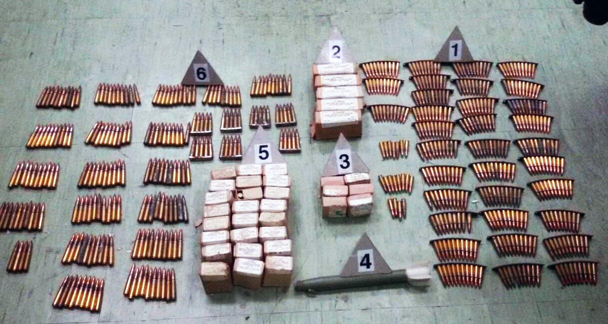 Saopštenje MUP-A: uhapšene 93 osobe