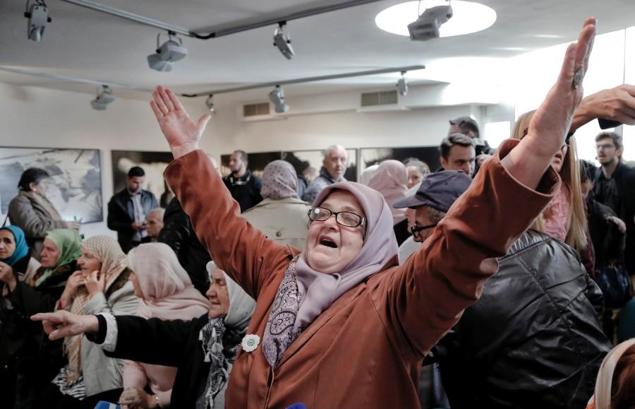 """Hag: Udruženje """"Majke enklava Srebrenica i Žepa"""" planiraju da tuže Srbiju!"""