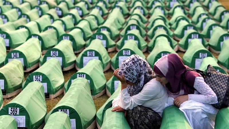 Zahtev Bošnjaka iz Severne Amerike: Turski parlanent da raspravlja o Srebrenici