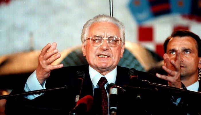 Hrvatska učestvovala u agresiji na BiH