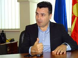 Zaev: Očekujemo pritiske Moskve kao na CG