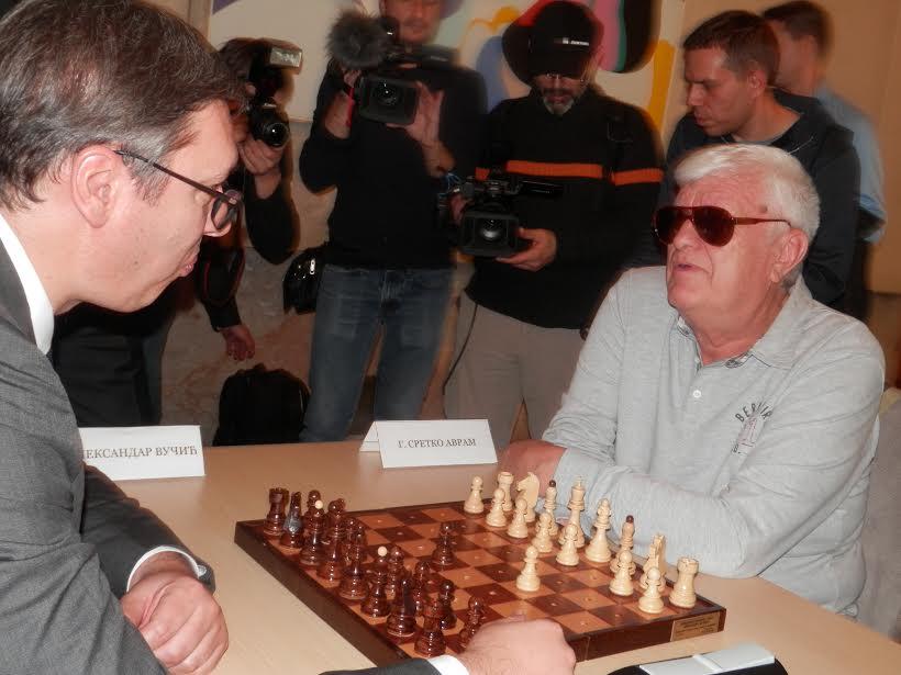 Vučić na obeležavanju Dana osoba sa invaliditetom