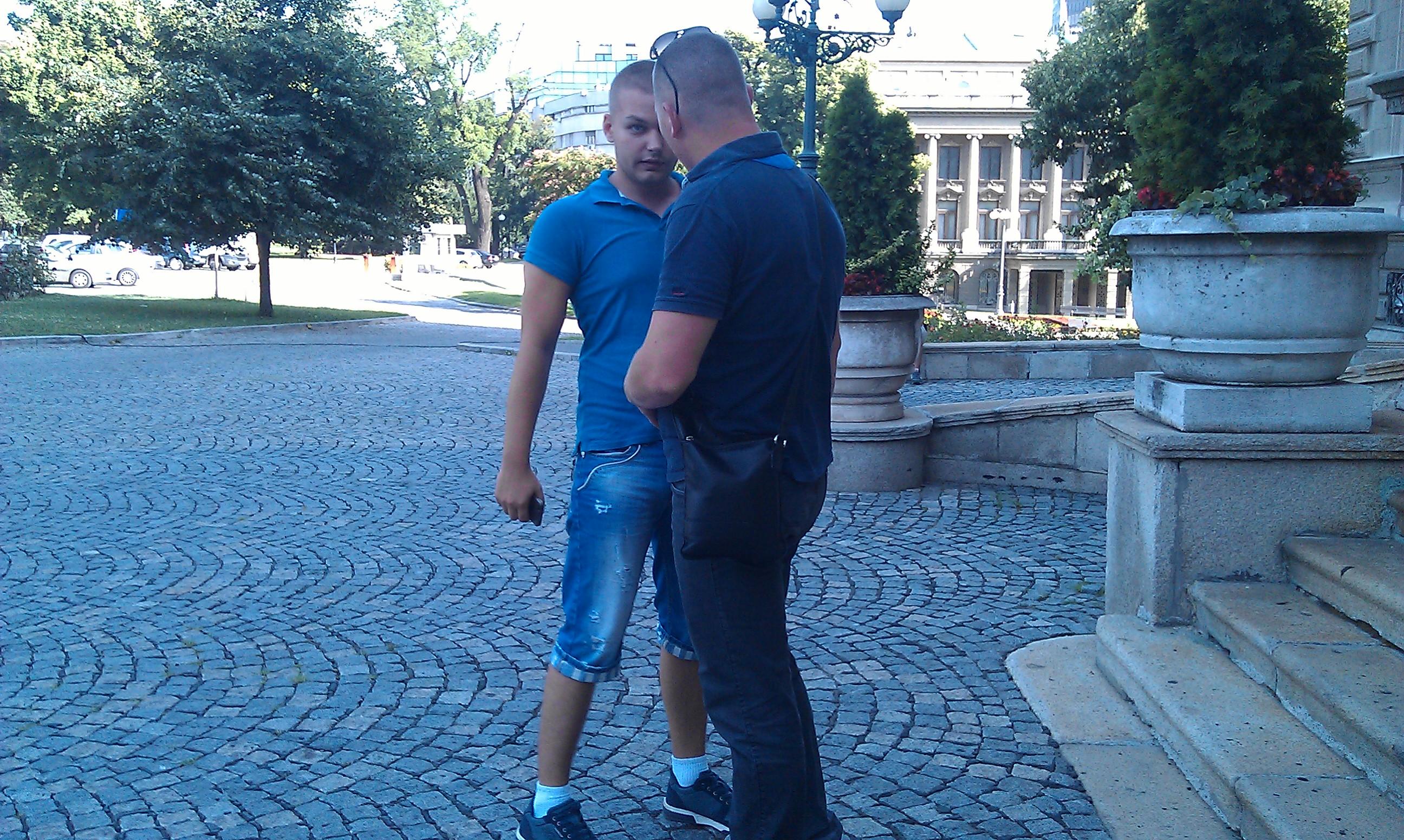 Inicijativa Ne da(vi)mo Beograd: koga štiti Zaštitnik građana?