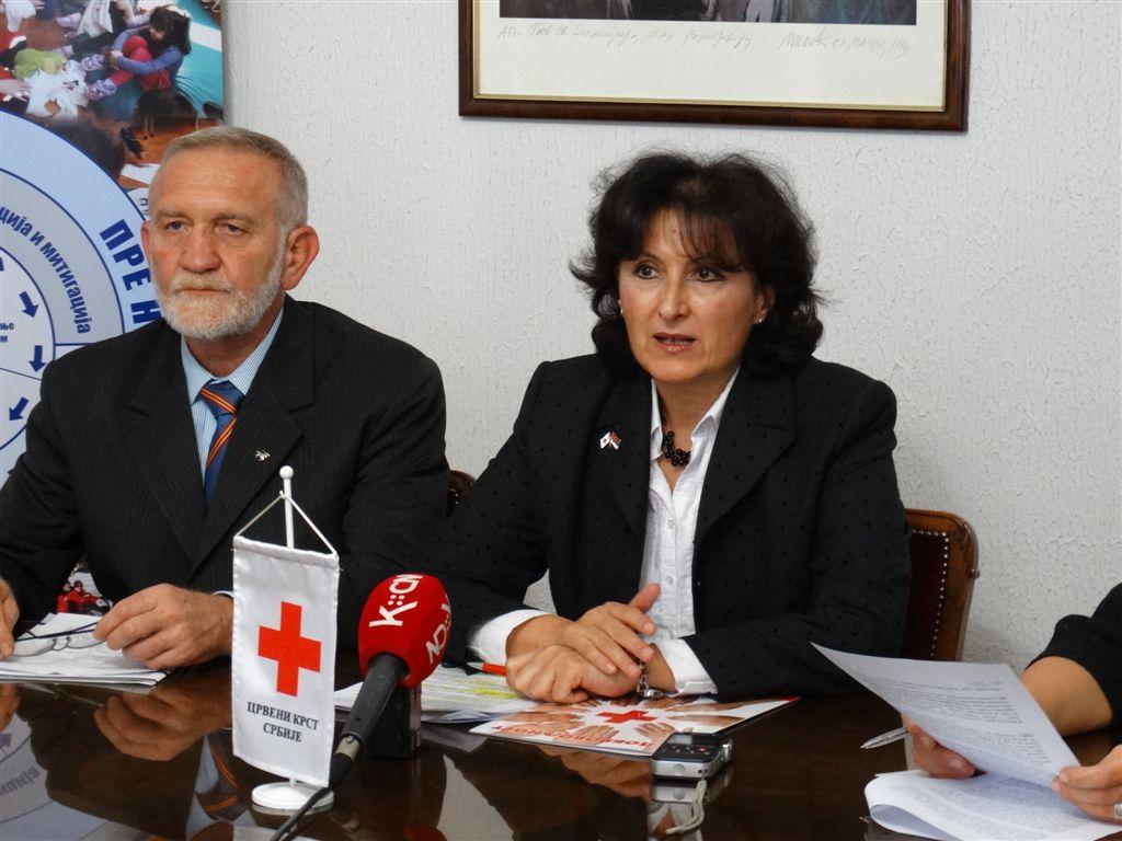 CKS: obeležen Dan volontera Srbije