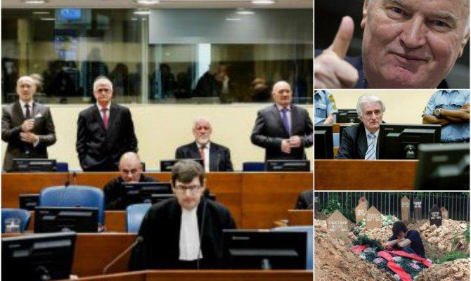 Haški sud od sledeće godine postaje Mehanizam za međunarodne krivične sudove – Šta to znači?