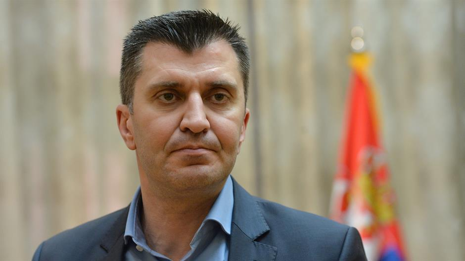 Zoran Đorđević zadovoljan – radi kao Vučić!