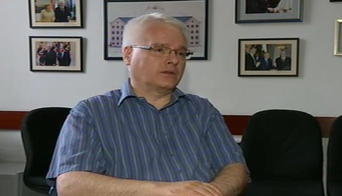 Udruženje hrvatskih branitelja tuži Mesića i Josipovića