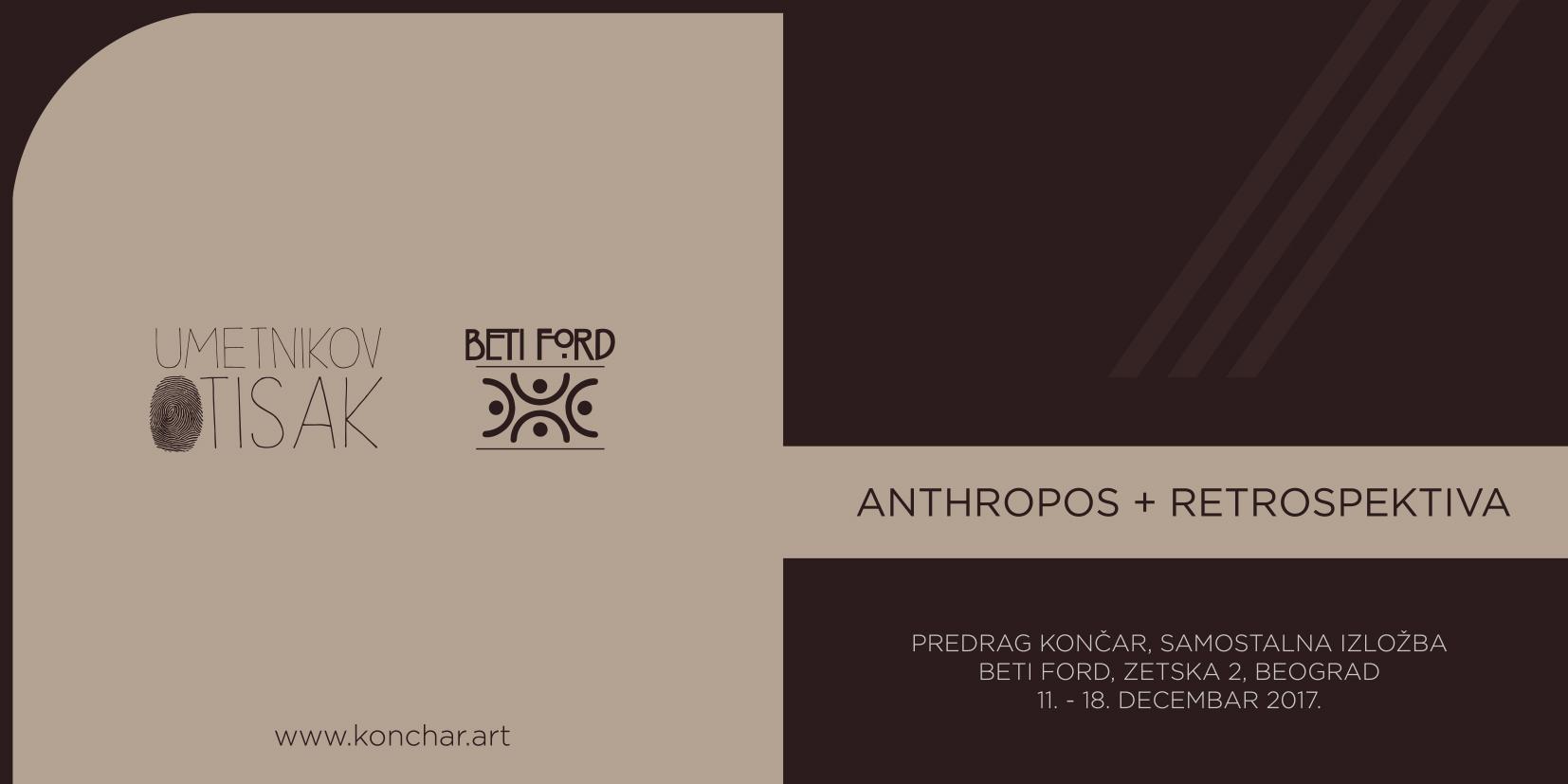 Od ponedeljka u beogradskoj Art – kafe galeriji izlaže Predrag Končar