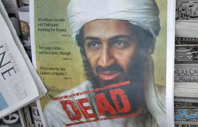Edvard Snuden: Bin Laden živi negde u blizini Albanije!?
