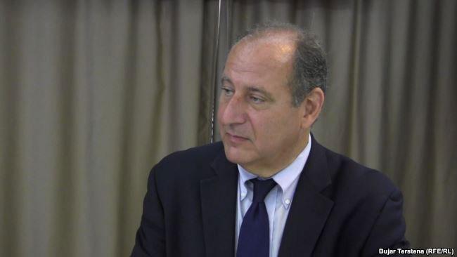 Dejvid Fillips, direktor Instituta za ljudska prava u Kolumbia Univerzitetu: Kako unaprediti dijalog Kosova i Srbije?