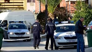 Bare kod Požarevca: Ubijen policajac