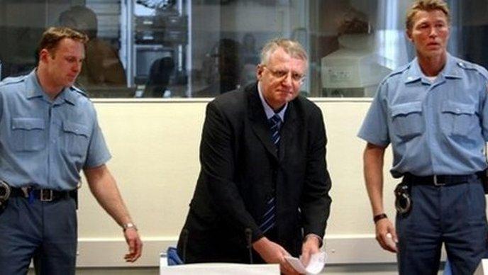 Mehanizam za međunarodne krivične tribunale danas otvara prvi žalbeni proces u predmetu Vojislav Šešelj