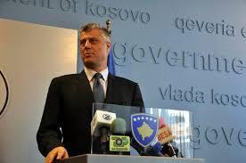 """Hašim Tači: Specijalni sud za ratne zločine na Kosovu je """"istorijska nepravda"""""""