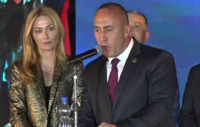 """#""""Država"""" mu gori – Haradinaj se odmara u Sent Moricu"""
