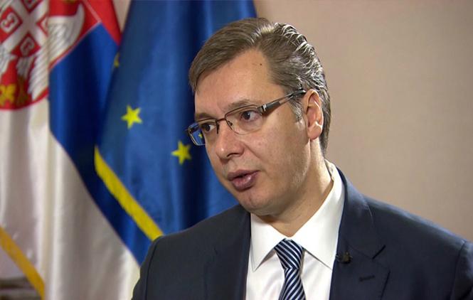 Jetljir Zuberaj: Vučiću odobren zahtev da poseti Kosovo