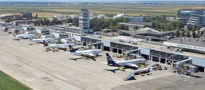 DJB: Koncesija za aerodrom Nikola Tesla – nastavak koruptivnih poslova srpskih vlasti