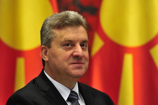 Nova kriza u Makedoniji: Ivanov ne potpisuje ukaz o ravnopravnosti jezika