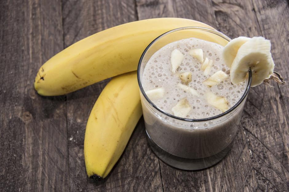 #Banana – najbolja dečja dohrana!